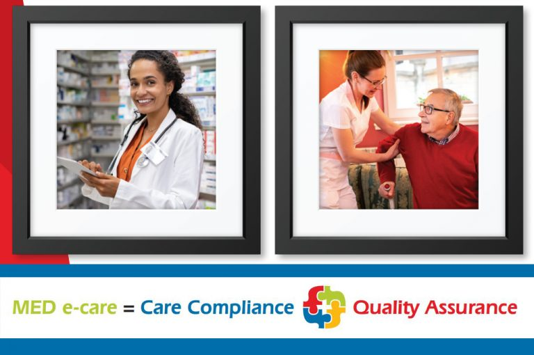 MED e-care & Smart Healthcare Systems bespoke medical solutions